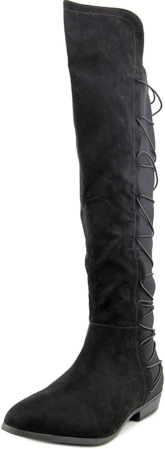 Material Girl Cayln Over the Knee Boot
