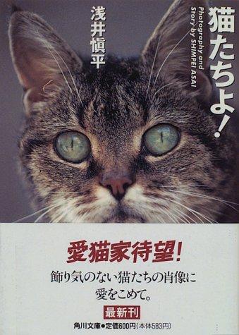 猫たちよ! (角川文庫)