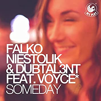Someday (feat. Voyce*)