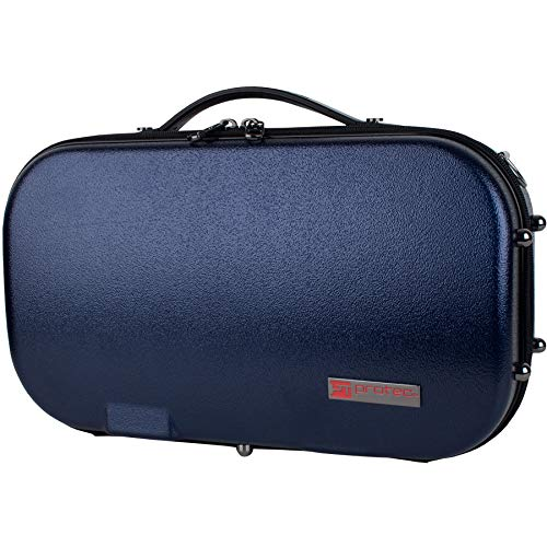 PROTEC(プロテック)『Clarinet Case, Bb - Micro Zip ABS(BM307)』