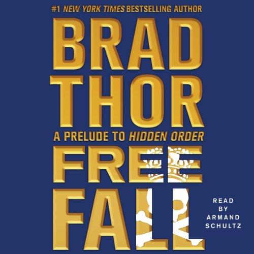 Bargain Audio Book - Free Fall