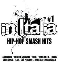 In Italia: Hip Hop Smash Hits