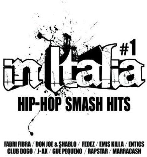In Italia-Hip Hop Smash Hits