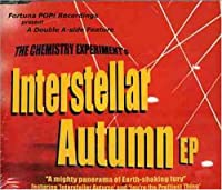 Interstellar Autumn E.P.