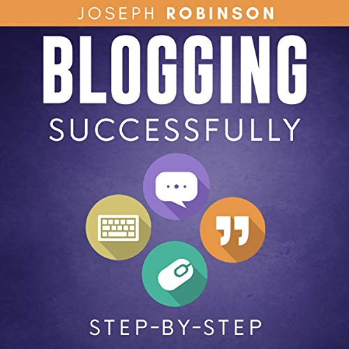 Blogging Successfully cover art