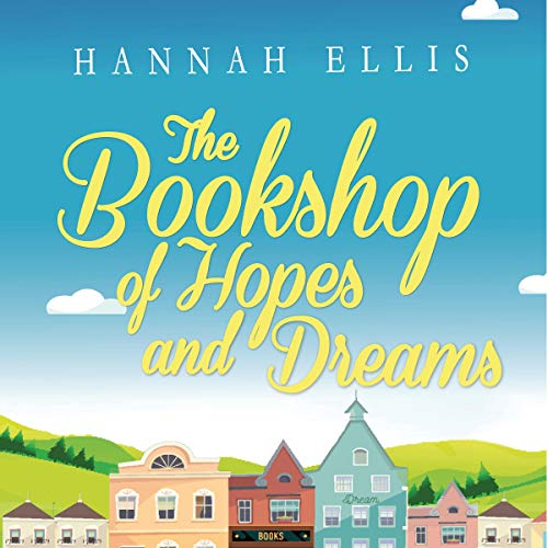 Couverture de The Bookshop of Hopes and Dreams