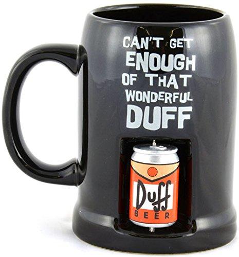 Unitedlabels AG Beer Mug