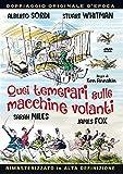 Quei Temerari Sulle Macchine Volanti (1965)