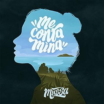 Me ContaMina - Single