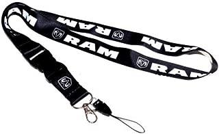 dodge ram key lanyard