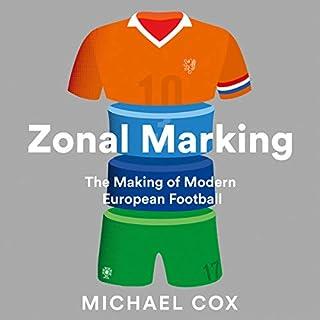 Zonal Marking cover art