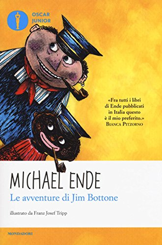 Le avventure di Jim Bottone. Oscar Junior