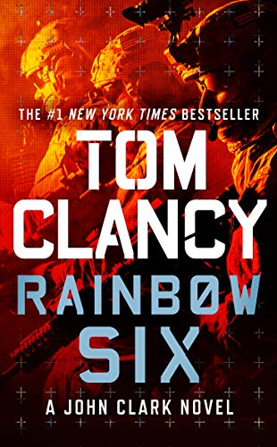 Rainbow Six (Jack Ryan Universe Book 9) (English Edition)