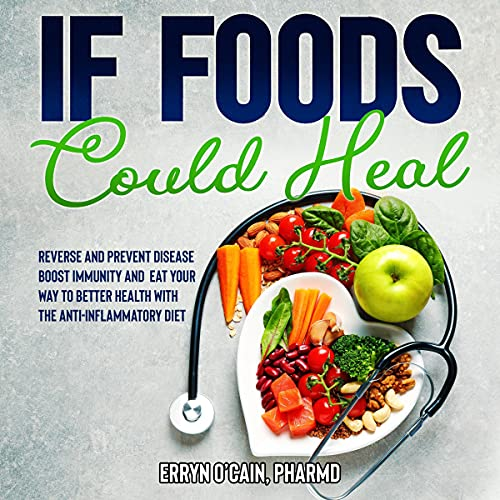 If Foods Could Heal cover art
