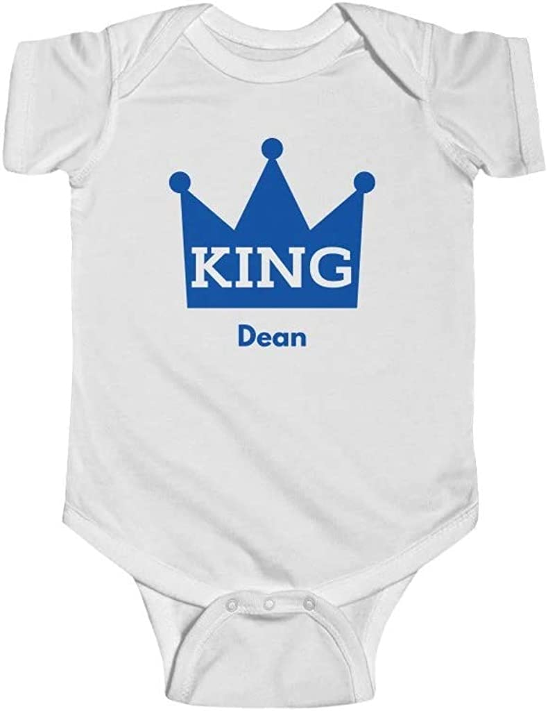 MAGISS Dean Free Shipping Cheap Bargain Gift Onesie Bodysuit Toddler for Infant Same day shipping Youth