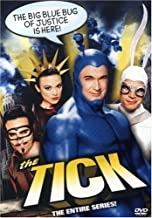 Best the tick live action series Reviews