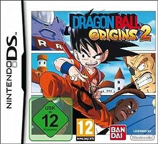 Namco Bandai Games Dragonball Origins 2 (Nintendo DS) - Juego