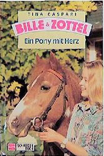 Bille und Zottel, Bd.19, Ein Pony mit Herz