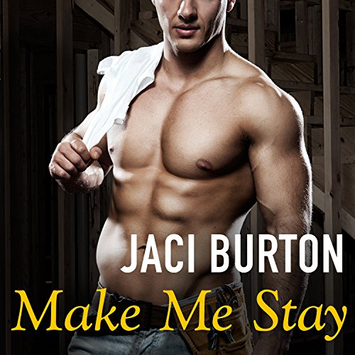 Make Me Stay cover art