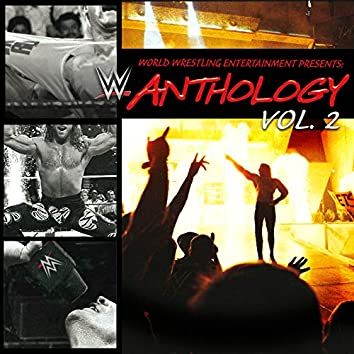 WWE: Anthology - The Attitude Era, Vol. 2