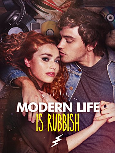 Modern Life is Rubbish [dt./OV]
