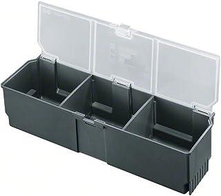 Bosch 1600A016CW Grande boîte à Accessoires (pour boîte de rangement Systembox)