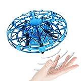 SeeKool Mini Drone UFO para Niños, 360° Gira detección...