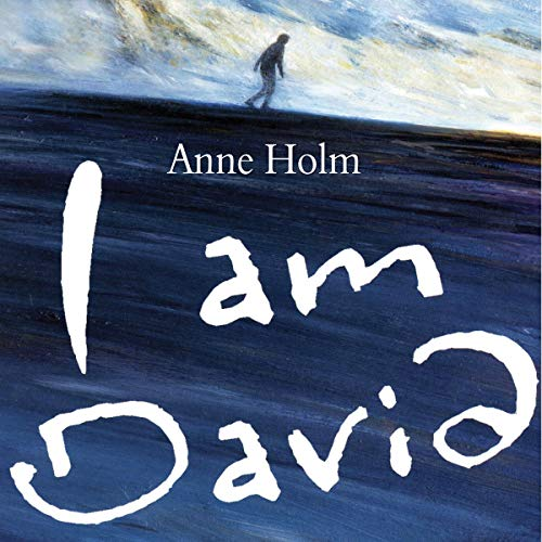 I Am David Audiobook By Anne Holm cover art