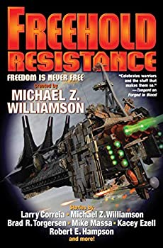 Freehold  Resistance  10