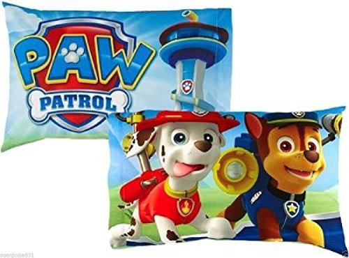 Paw Patrol Reversible Pillowcase