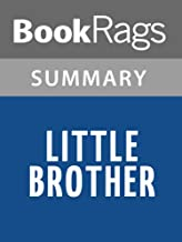Summary & Study Guide Little Brother by Cory Doctorow