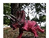 Pentaceratops Toy Figure Realistic Dinosaur Model Birthday Gift for Boys Kids | by Heathbarpoi | by Heathbarpoi