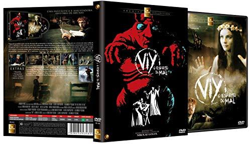 VIY - O espírito do mal: London Archive Collection - Vol. 4