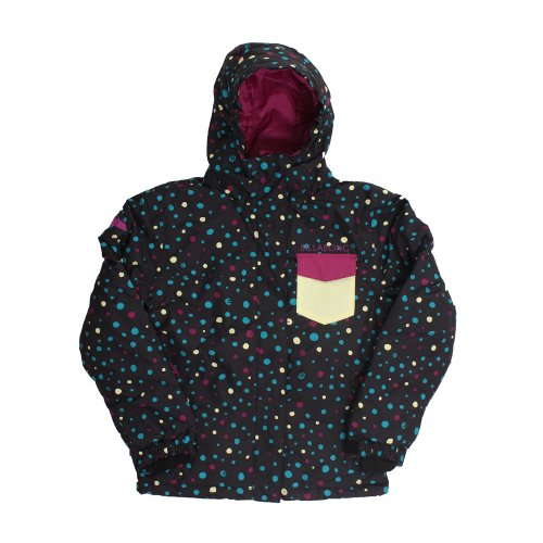 BILLABONG Kinder Snowboard Jacke Ladybug Jacket Girls