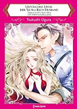Untouched Until Her Ultra-Rich Husband: Harlequin Comics (English Edition)