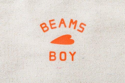 BEAMS BOY 20周年記念号 商品画像