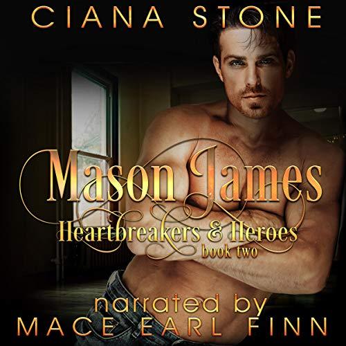Mason James  cover art