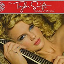 The Taylor Swift Holiday Collection by Big Machine Records (2009-10-06)