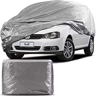 Capa Para Cobrir Carro Forro Impermeável Volkswagen Golf Tamanho M