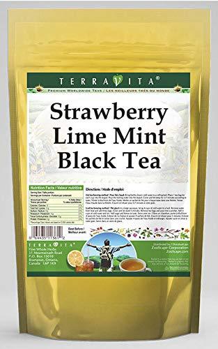 Strawberry Lime Mint Black Tea Max 53% OFF 25 tea Pa ZIN: - Sale SALE% OFF 3 bags 542085