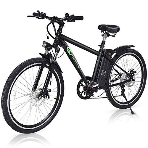 Goplus Electric Bicycle