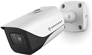 Amcrest ProHD 4K Bullet Outdoor Security Camera, 4K (8-Megapixel), Analog Camera, 130ft Night Vision, IP67 Weatherproof Ho...