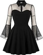 DongDong✫Tank Short Mini Dress,Women's 3D Sleeveless Floral Print Bohe Summer Vintage Dresses