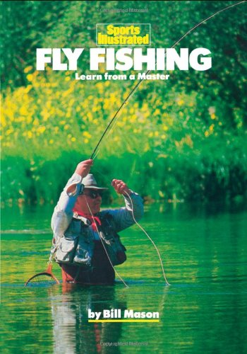 Fly Fishing: Learn from a Master (Sports Illustrated Winner's Circle Books)
