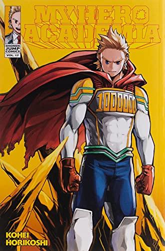 My Hero Academia, Vol. 17 (My hero academia, 17)