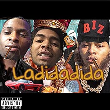 Ladidadida (feat. Yung Cee & Steve)