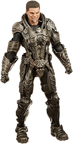Hot Toys General Zod Man of Steel 1/6 Actionfigur 30 cm
