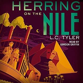 Herring on the Nile cover art