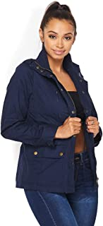 Best lined trench coat Reviews