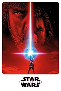 Best the last jedi movie poster Reviews